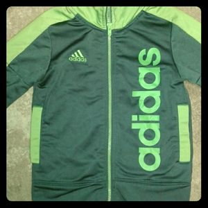 ▪▪▪▪Addidas Toddler Jacket▪▪▪▪